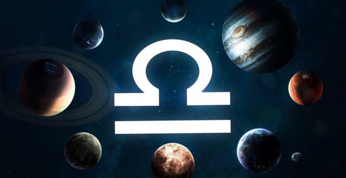 signo de libra no mapa astral