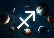 signo de sagitário no mapa astral