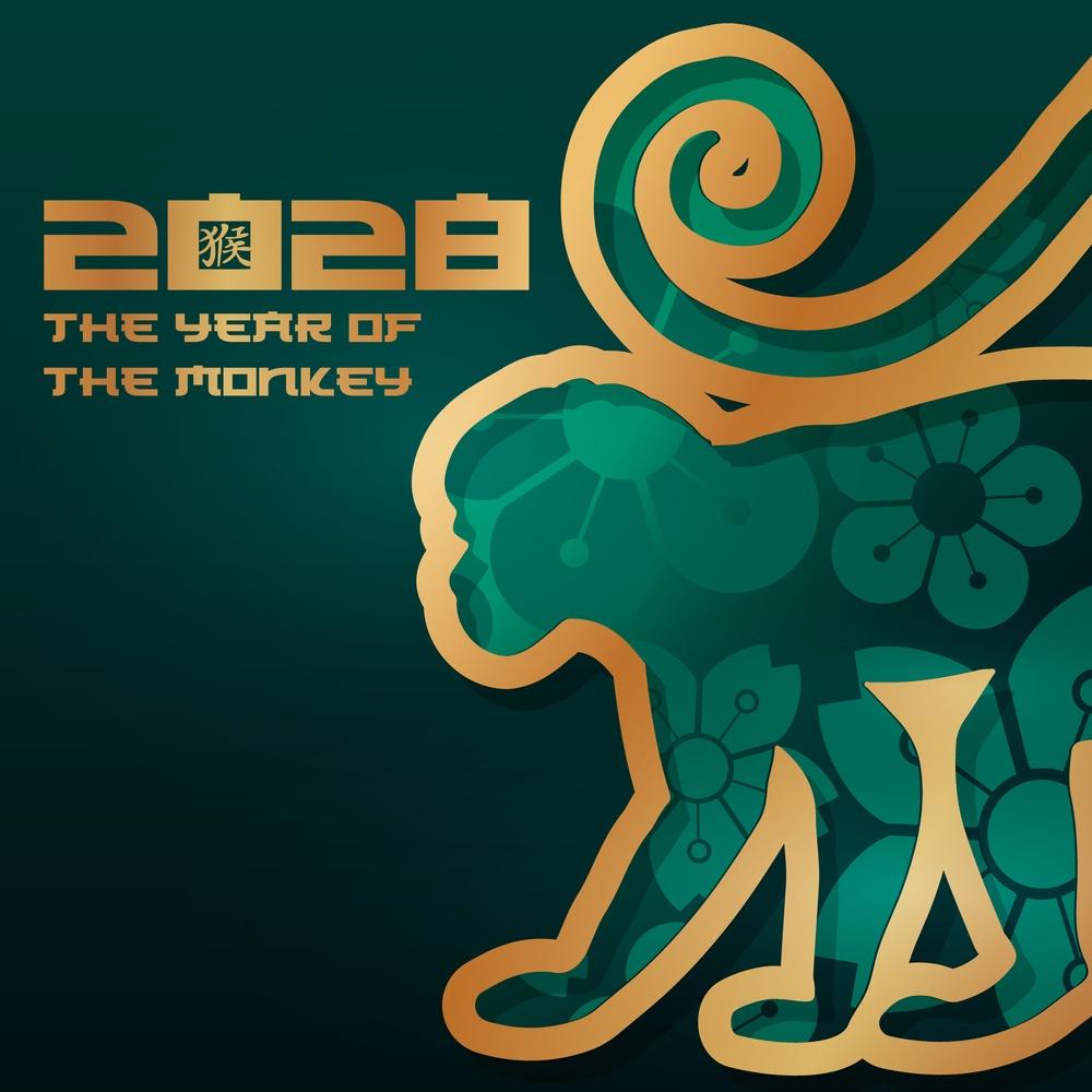 macaco no horóscopo chinês