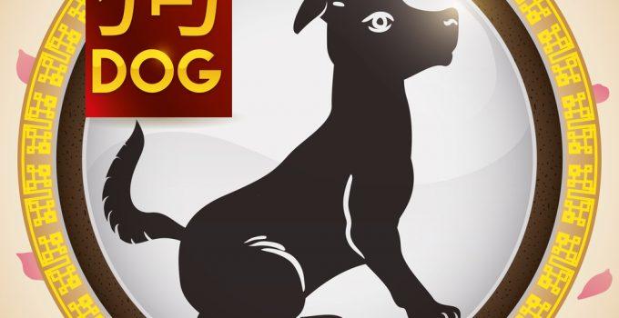 signo de cão