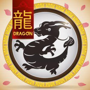signo de dragão
