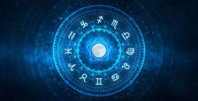 influência da lua nos signos