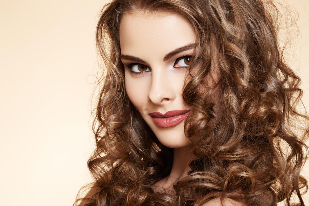 cabelo ondulado