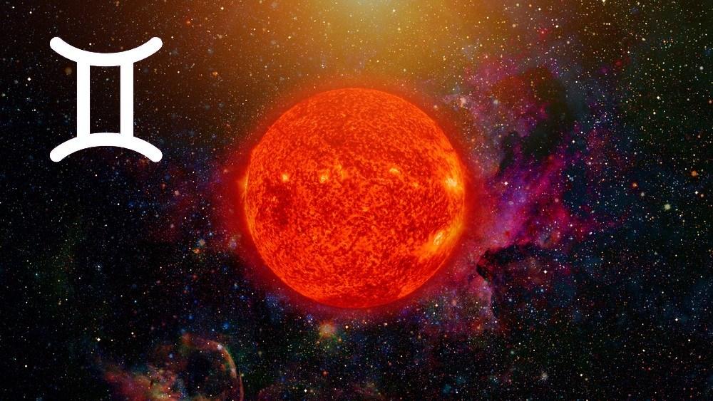 características do sol em gêmeos