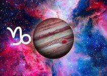 características de júpiter em capricórnio