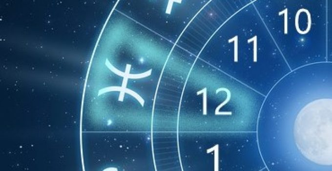 características da casa 12 na astrologia