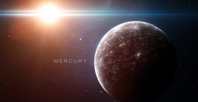 características de mercúrio retrógrado