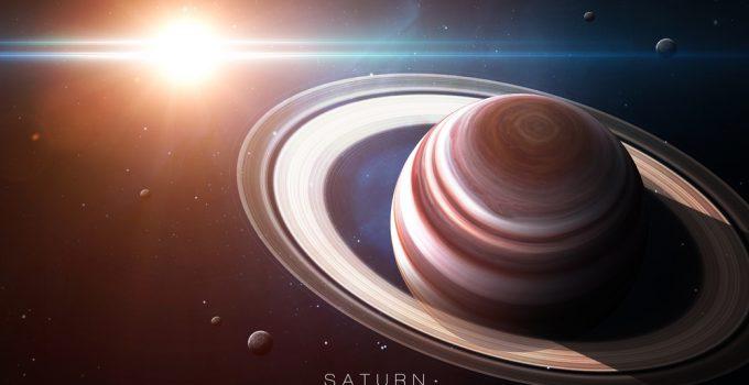 características de saturno retrógrado