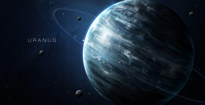 urano nas casas astrológicas
