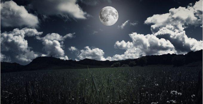 fases da lua em julho de 2020